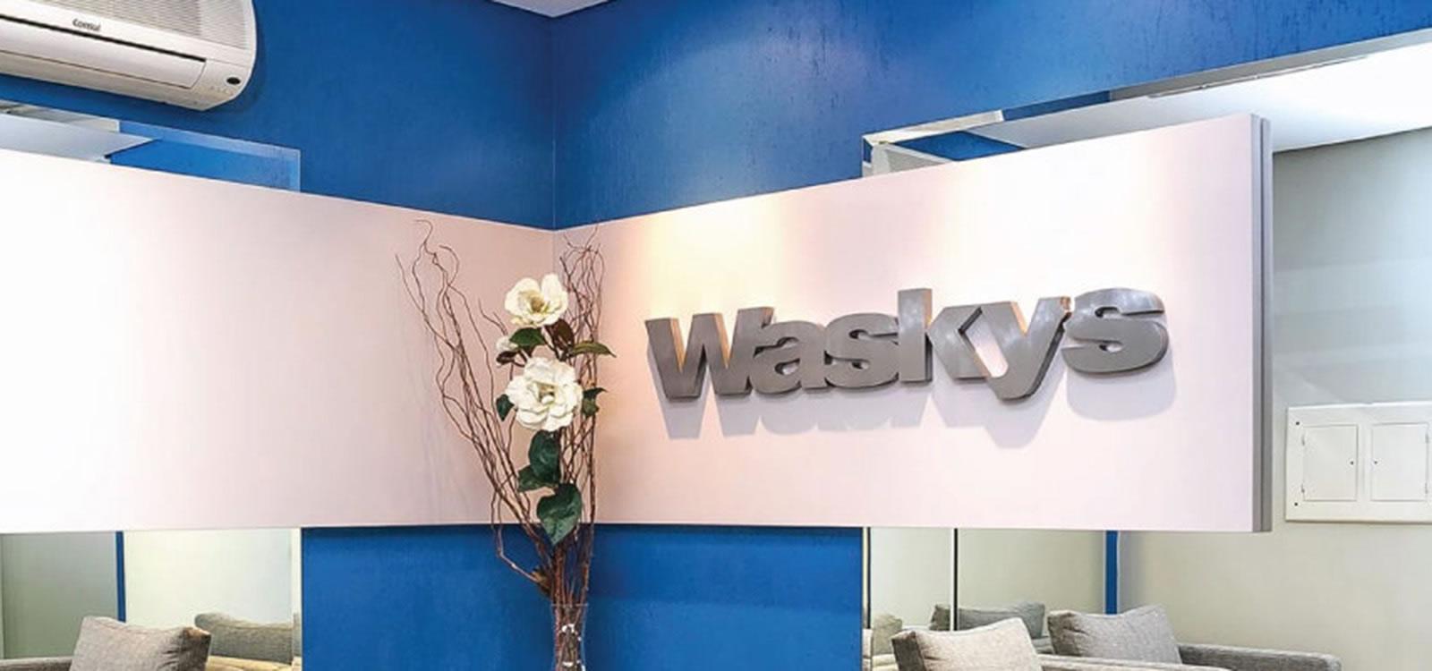 WASKY'S CONTABILIDADE