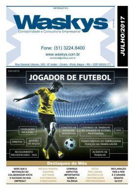Boletim Informativo Julho/2017