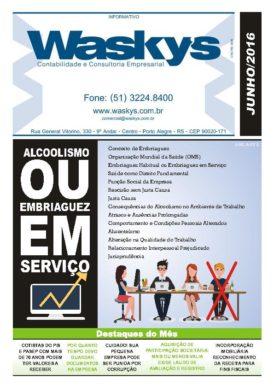 Boletim Informativo Junho/2016